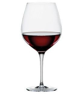 Enlarge Spiegelau vino vino Burgundy Wine Glass, Set of 4