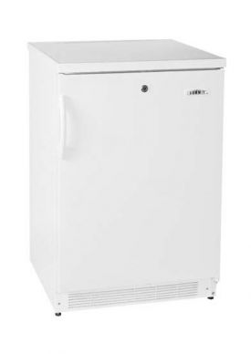 Enlarge Summit FF6L7 Commercial 5.5 cf Undercounter Refrigerator w/Lock