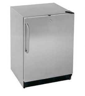 Enlarge Summit SCR600LOSSD 5.5 cf Commercial Outdoor All Refrigerator