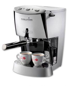 Enlarge Gaggia 16109 Evolution Semi-Automatic Espresso Machine - Silver