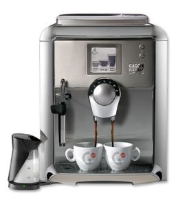 Enlarge Gaggia 90950 Platinum Vision Super Automatic Espresso Maker