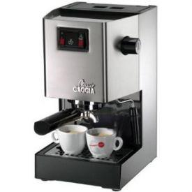 Enlarge Gaggia 14101 Classic Semi-Automatic Espresso Machine