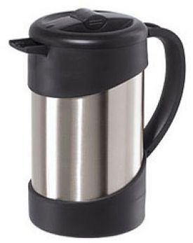 Enlarge Oggi 6580 Stainless Steel French Press Coffee Maker