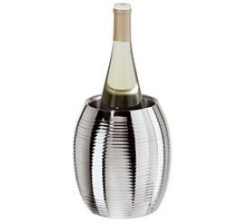 Enlarge Oggi 7223 Linea Stainless Steel Double Wall Wine Cooler