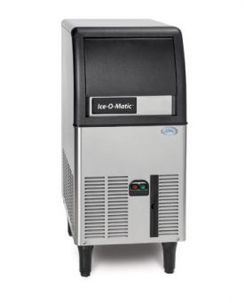 Enlarge Ice O-Matic ICEU070A Undercounter Cuber Ice Maker