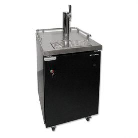 Enlarge UBC KegMaster Commercial Grade Kegerator - Full Size