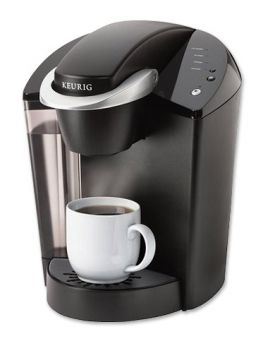 Enlarge Keurig Elite 40 Home Brewing System