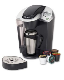 Keurig Coffee Maker Instructions : Keurig special edition b60 coffee maker manual