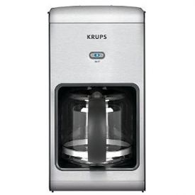 Enlarge Krups KM1010 10-Cup Automatic Drip Coffee Maker