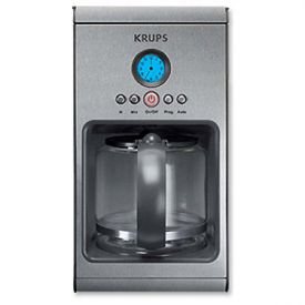 Enlarge Krups KM1000 10-Cup Programmable Coffee Machine