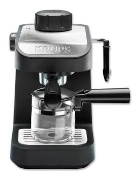 Enlarge Krups XP1020 Steam Espresso Maker Machine