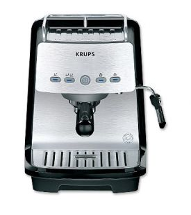 Enlarge Krups XP4050 Pump Espresso Machine