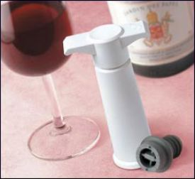 Enlarge Vacu Vin Wine Saver Preservation