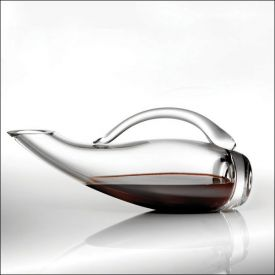 Enlarge Barolo Wine Decanter - 25 oz.