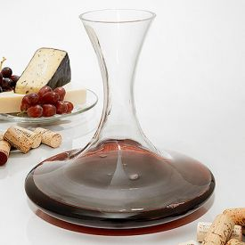 Enlarge Bordeaux Wine Decanter