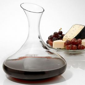 Enlarge Firenze Wine Decanter