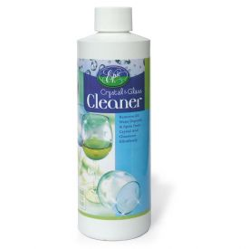 Enlarge Crystal and Glass Cleaner - 12 oz.