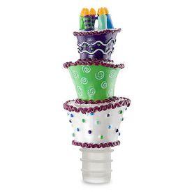Enlarge Birthday Surprise Bottle Stopper