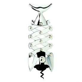 Enlarge Pisces Multi-Lever Corkscrew Wine Opener