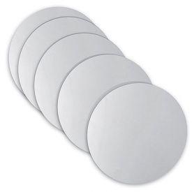 Enlarge Drop Stop® Pour Disks - Mini CD