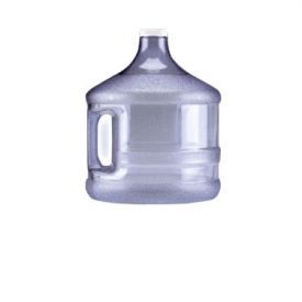 Enlarge Screw-Top Water Bottle - 2 Gallon
