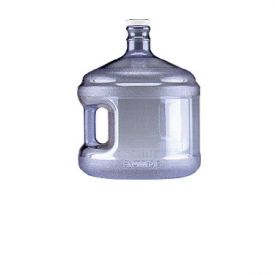 Enlarge Screw-Top Water Bottle - 3 Gallon