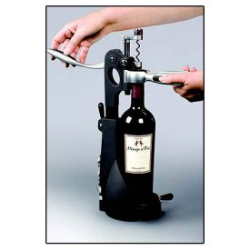 Enlarge Grandstand 4090 6 Piece Wine Uncorking Machine System