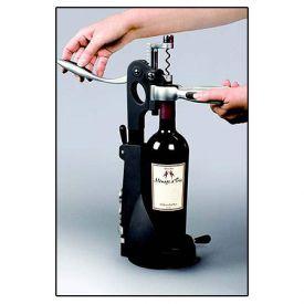 Enlarge Grandstand 4090 6 Piece Wine Uncorking Machine System