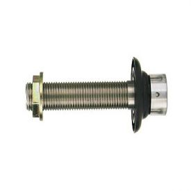 Enlarge 4334AS-304 - Stainless Steel Shank Assembly - 4-1/8