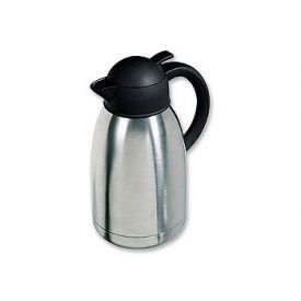Enlarge Oggi 6528.0 Omega Stainless Steel 1-Liter Thermal Coffee Carafe
