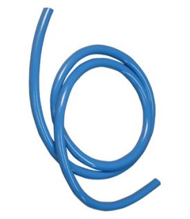 Enlarge Kegco - 100 Foot Length of 5/16 Inch I.D. Blue Air Line