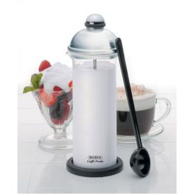 Enlarge BonJour 53669 Caff� Froth Maximus Frother - Brushed Stainless Steel