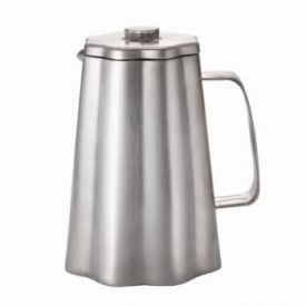 Enlarge BonJour 53773 Fiore 8-Cup French Press - Double Wall Stainless Steel