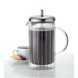 Enlarge BonJour 53823 8-Cup Ribbed Double Wall French Press