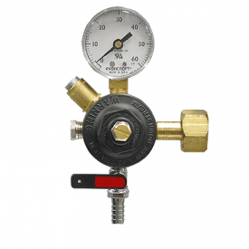 Enlarge Economy Single Gauge Co2 Regulator