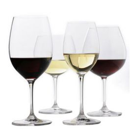 Enlarge Riedel 5416/47 Vinum Tasting Set - 4 Piece Wine Glass Set