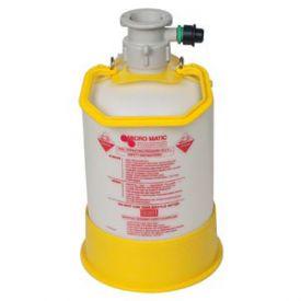 Enlarge Complete 5 Liter Pressurized Keg Beer Kegerator Cleaning Bottle & Tube Kit