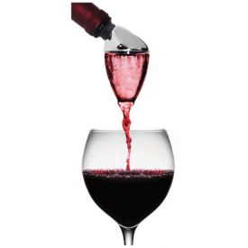 Enlarge Metrokane 6112 Rabbit Wine Aerating Pourer