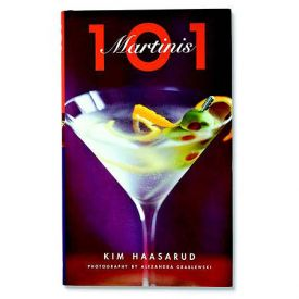 Enlarge 101 Martinis