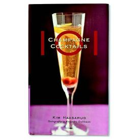 Enlarge 101 Champagne Cocktails Drinking Guide