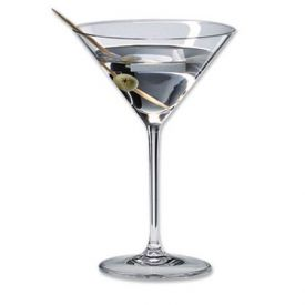 Enlarge Riedel 6416/37 Vinum XL Martini Glass (Set of 2)