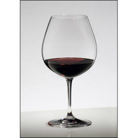 Enlarge Riedel Vinum Burgundy / Pinot Noir Wine Glass (Set of 6)