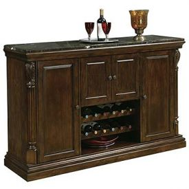 Enlarge Howard Miller 693-006 Niagara Wine & Spirits Console
