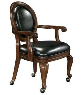 Enlarge Howard Miller 697-013 Niagara Club Chair