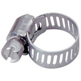 Enlarge Worm Drive Clamps for 3/8 or 1/2 Inch ID Tubing