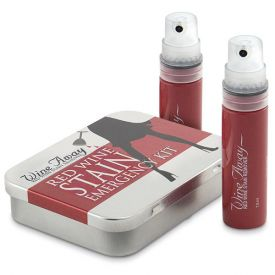 Enlarge Wine Away Red Wine Stain Emergency Kit
