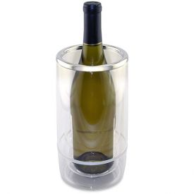Enlarge Clear Wine Cooler
