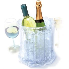 Enlarge Porta Cool Inflatable Ice Bucket Wine Cooler