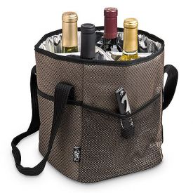 Enlarge Tweed Insulated All Purpose Carrier