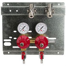 Enlarge 8221 - Secondary Co2 Regulator w/ panel